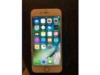 IPhone 6 -16gb white EE