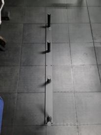 Olympic Plate Wall Rack