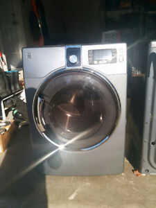 Kenmore Elite Steam Dryer For Sale