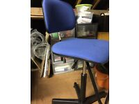Gas-lift Office Chair
