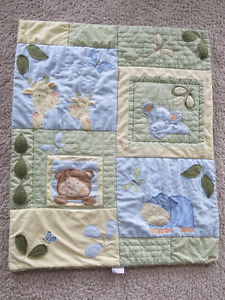 """Cocalo Baby Bedding """"Oasis"""" Collection"""