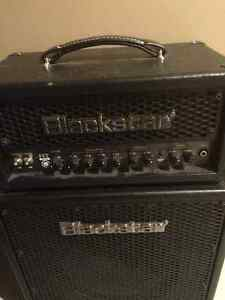 I have a blackstar ht 5 metal head with matching cab Peterborough Peterborough Area image 2