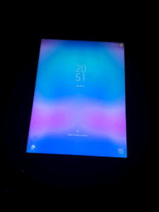 Samsung tab A model number sm t350