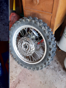 KX/RM 85 parts for sale/trade