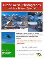 Aerial Photography Holiday Special!