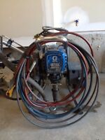Graco airless paint sprayer for sale!!!