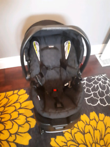 Britax b-safe 35 plus base