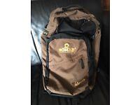 Travel backpack / rucksack. Nomad Intercity.