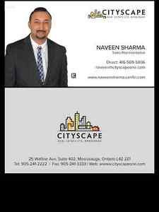 Landlord i am a full time Realtor who offers rental service GTA
