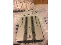 Pioneer 2 channel mixer djm-707