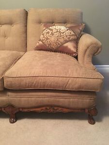 MOVING MINT Condition sofa $295 OBO