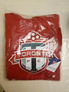 Toronto  FC  MLS Hoodie.