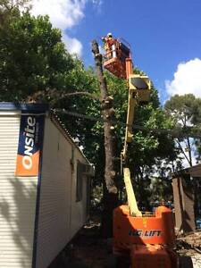 JACOB'S TREE LOPPING & STUMP GRINDING Eastwood Ryde Area Preview
