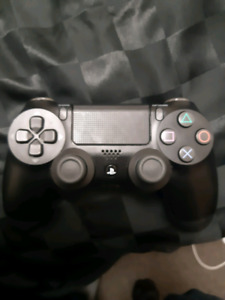 PlayStation 4 PS4 Controller 10/10