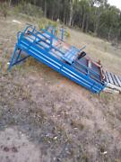 Small truck tray Heathcote Bendigo Surrounds Preview