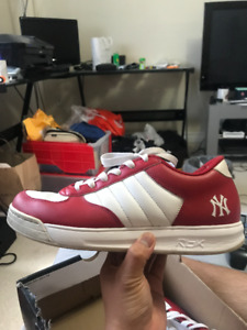 Reebok S Carter (Jay-Z) – NYC/Red Colour – Size 12