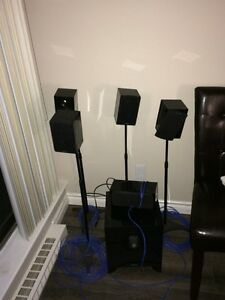 Energy 5.1 Take Classic Home Theater System Cambridge Kitchener Area image 2