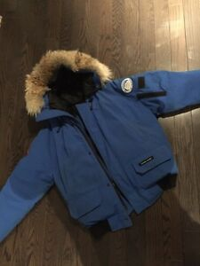 Canada Goose langford parka replica authentic - Canada Goose Dry Clean | Kijiji: Free Classifieds in Ontario. Find ...