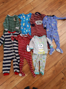 9-12 months boy clothing