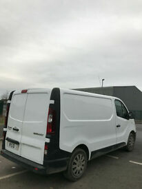 65 2015 Renault Trafic 1.6dCi SL29 115 Business - Non Recorded
