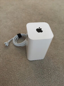 Apple Airport Extreme 6th Gen A1521 WiFi Wireless Router