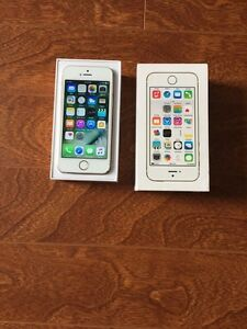 iPhone 5S / Telus Koodo