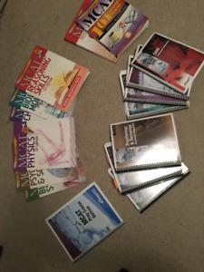 MCAT PREP  Books