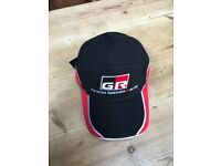 Toyota Adult Team Cap Gazoo Racing