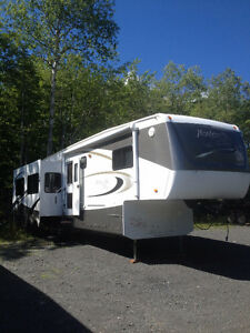2008 Montego-Bay By KZ Trailers