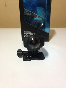 Brand new in box never used Shimano Sport Camera $200 Kitchener / Waterloo Kitchener Area image 3
