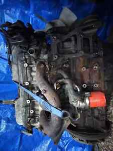 Engine from 4 runner 1996 4 cyl. 2.7