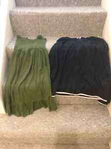 Selection of Maternity Clothes - 23 items London Ontario image 3
