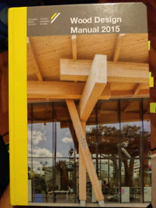 Timber and Wood Design Textbook for sale