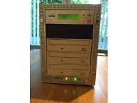 CD DVD Duplicator / Copier