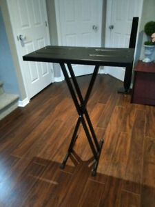 keyboard stand a vendre