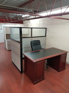 office space and warehouse for rent