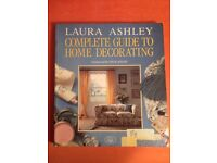 Laura Ashley's Complete Guide To Home Decorating