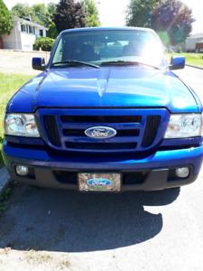 Ford Ranger Sport 2006