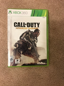 XBOX 360 GAME FOR SALE!!!