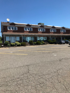 Space for Lease in Quispamsis