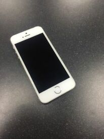 Apple iPhone 5S 16GB EE SILVER