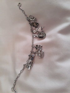 Wanted Charm Bracelets or Charms