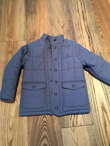 Boys jackets size 5