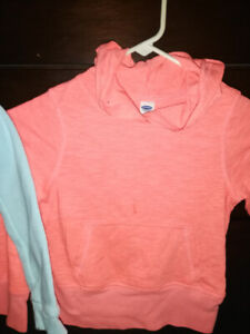 Girls Old Navy Sweaters