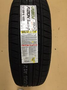 NEW TIRES - SUMMER & ALL SEASONS / NO Taxes to Pay on Top !