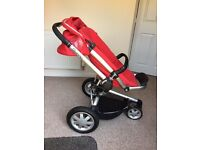 RRP £500 Quinny Buzz Travel system with LOADS of accessories!