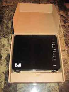 FOR SALE: Bell Home Hub 2000 (WiFi Modem/Router Combo)