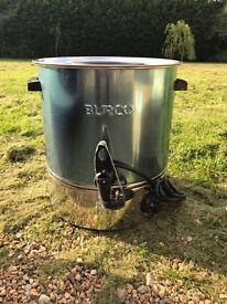 20 Litre Brand New Burco Boiler