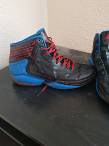 Adidas Crazy light 2/Basketball Shoe