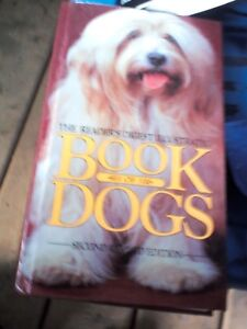 Book of Dogs, East Belleville